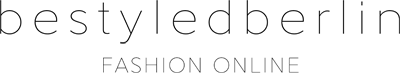 GEMUSTERTER JUMPSUIT Kleid mit Hosenbein - k63p