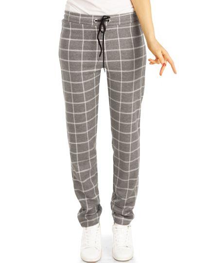 Hosen, bequeme tapered mid waist  Joggpants - Damen - t116z